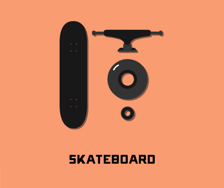 Complete Capsule Skateboards
