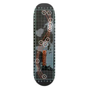 Capsule Skateboards - Flight Path
