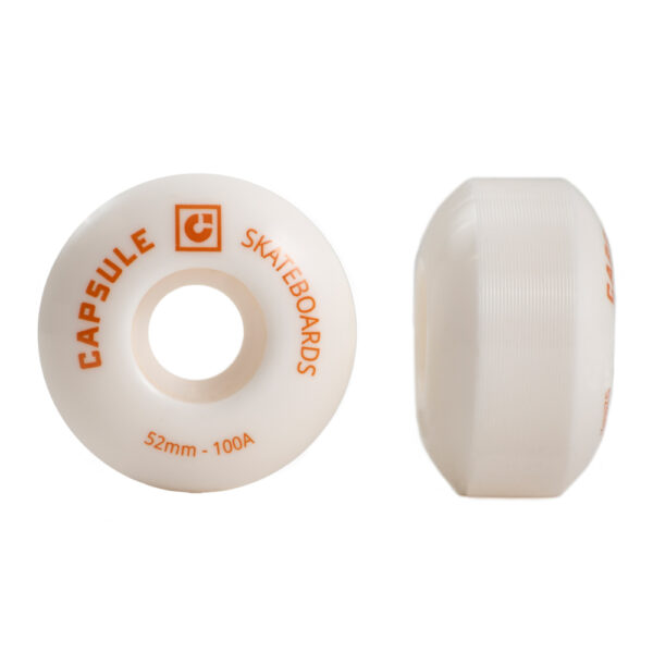 Capsule Skateboards - Skateboard Wheels