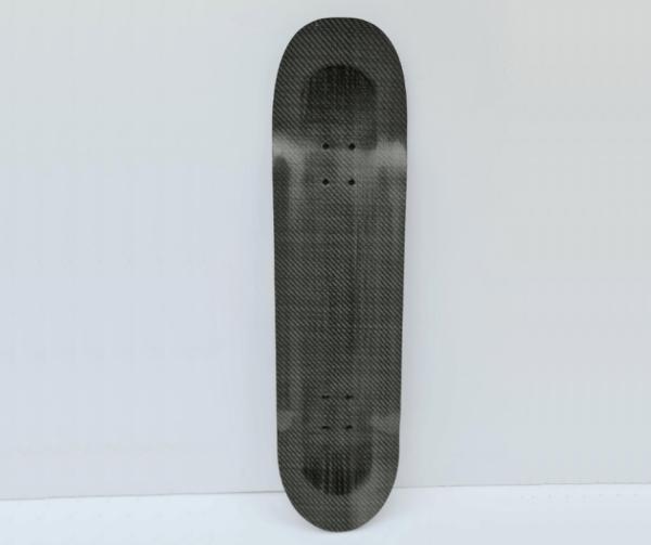 Top Capsule skateboard