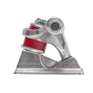 Capsule Skateboards - Skateboard Silver Trucks